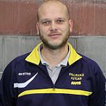 Giacomo Breghelli : 1° Allenatore